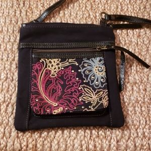 NWOT small Fossil crossbody purse